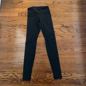 "Lululemon Wunder Under Legging Tight ""28 Size 2"